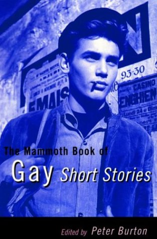 Mamm Bk Gay Short Stories (Tr by Peter Burton
