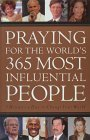 Praying for the World's 365 Most Influential People