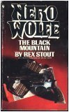 The Black Mountain (Nero Wolfe)