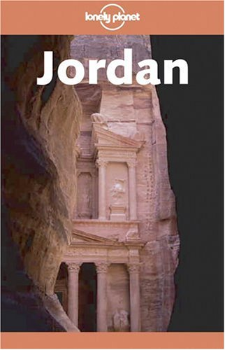 Jordan by Anthony Ham