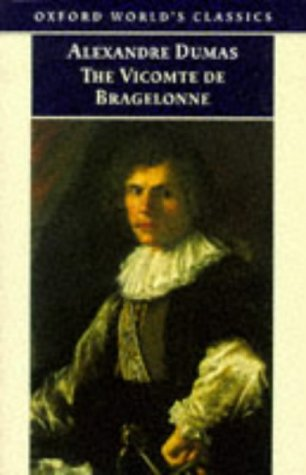 Vicomte de Bragelonne by Alexandre Dumas