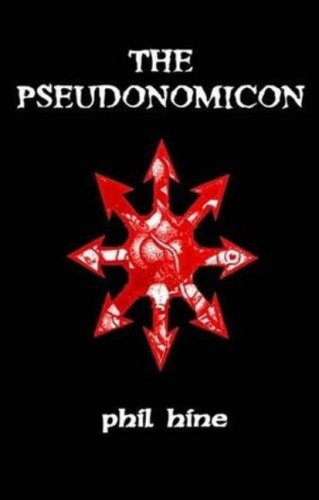 The Pseudonomicon by Phil Hine