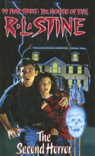 The Second Horror by R.L. Stine