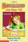 Review Karen's Pen Pal (Baby-Sitters Little Sister #25) ePub by Ann M. Martin