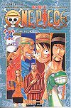One Piece Volume 34 (Hang Hai Wang in Traditional Chinese)
