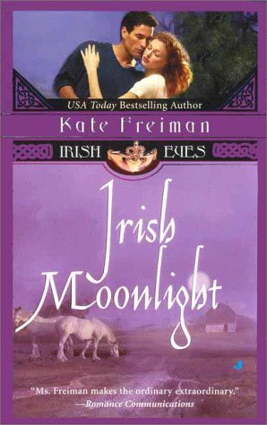 Irish Moonlight by Kate Freiman