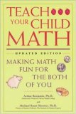 Teach Your Child Math: Making Math Fun for the Both of You