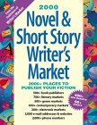 Novel & Short Story Writer's Market: 2,000 Places to Sell Your Fiction