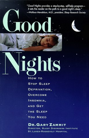 Good Nights by Gary Zammit