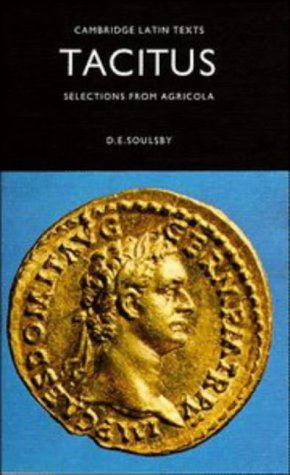 Selections from Agricola by Tacitus