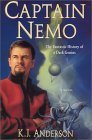 Captain Nemo by Kevin J. Anderson