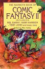 The Mammoth Book of Comic Fantasy II by Mike Ashley