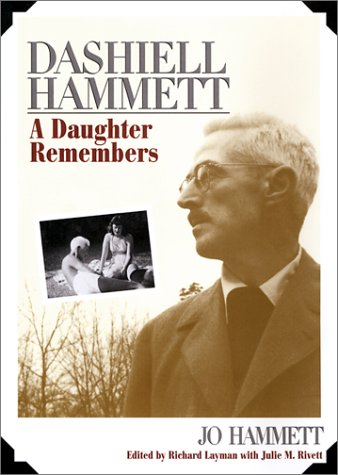 Dashiell Hammett by Jo Hammett
