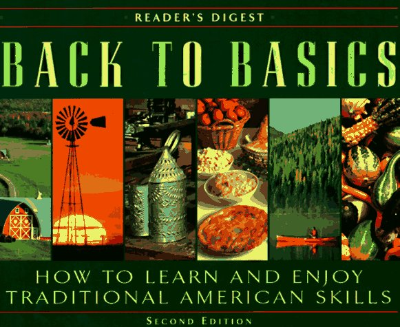 Back to Basics by Reader's Digest