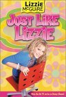 Just Like Lizzie (Lizzie McGuire, #9)