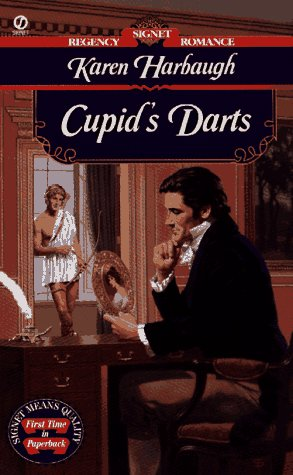 Cupid's Darts by Karen Harbaugh