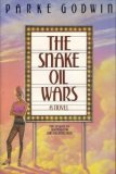The Snake Oil Wars or Scheherazade Ginsberg Strikes Again (Snake Oil, #2)