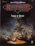 Touch of Death (Advanced Dungeons and Dragons, 2nd Edition : Ravenloft, Ra3)