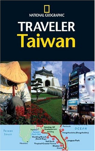 National Geographic Traveler: Taiwan by Phil MacDonald \u2014 Reviews ...