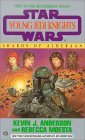 Shards of Alderaan (Star Wars: Young Jedi Knights, #7)