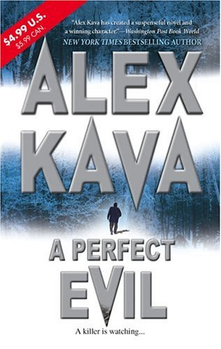 A Perfect Evil (Maggie O'Dell, #1)