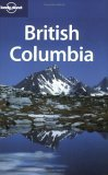 British Columbia (Lonely Planet Guide)
