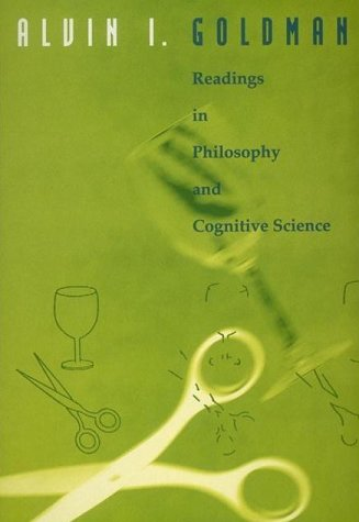 Readings in Philosophy and Cognitive Science
