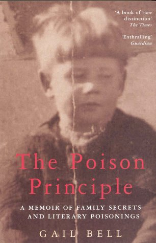 Poison Principle by Gail Bell