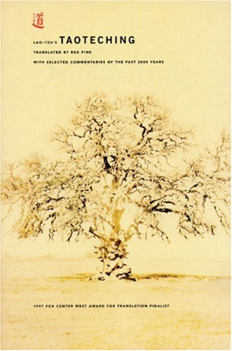 Taoteching With Selected Commentaries of the Past 2000 Years by Lao Tzu