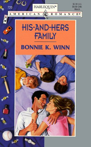 His-And-Hers-Family by Bonnie K. Winn