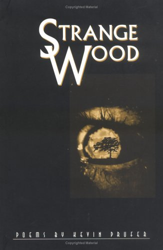 Strange Wood: Poems