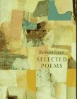 Selected Poems by Barbara Guest