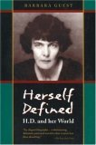 Herself Defined by Barbara Guest