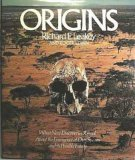 Download for free Origins by Richard E. Leakey, Roger Lewin PDF