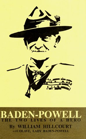 Baden-Powell: Two Lives of a Hero