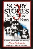 Scary Stories 3 by Alvin Schwartz