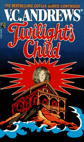 Twilight's Child (Cutler #3)