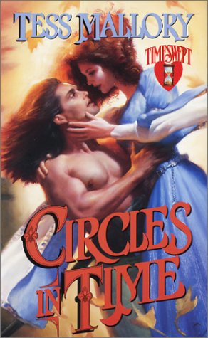 Circles in Time by Tess Mallory