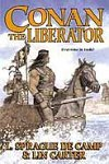 Conan the Liberator (Book 14)