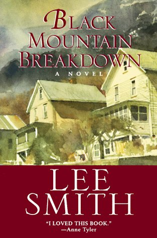 Black Mountain Breakdown by Lee Smith