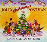 The Jolly Christmas Postman