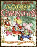 Mary Engelbreit's A Merry Little Christmas: Celebrate from A to Z