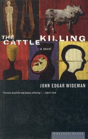 The Cattle Killing by John Edgar Wideman