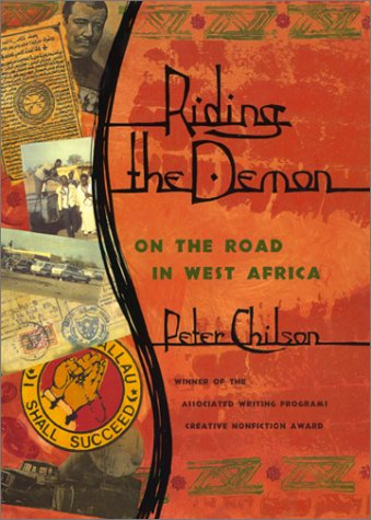 Riding the Demon by Peter Chilson