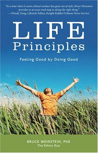Life Principles by Bruce Weinstein