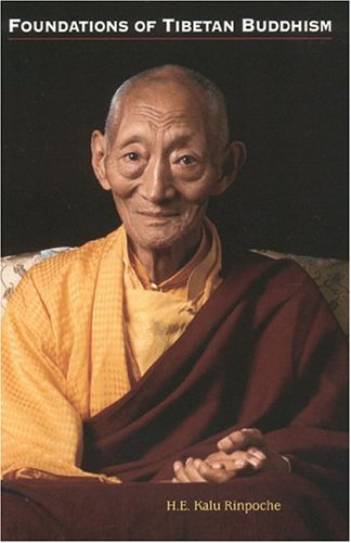 Foundations of Tibetan Buddhism