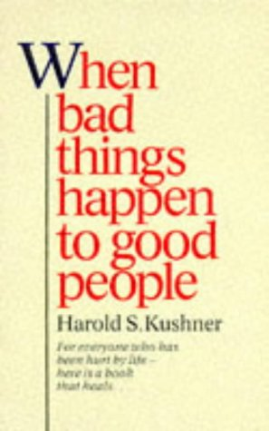 THINGS HAPPEN TO PEOPLE BAD GOOD WHEN