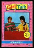 Odd Couple (Girl Talk, #7)