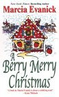 A Berry Merry Christmas (Misty Harbor, #4)