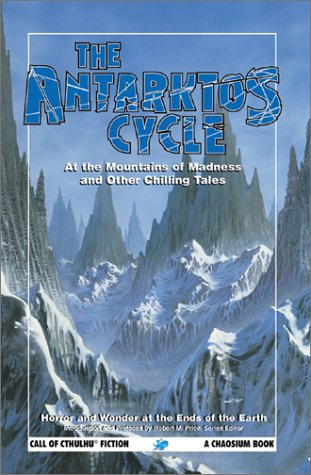 Antarktos Cycle by Robert M. Price